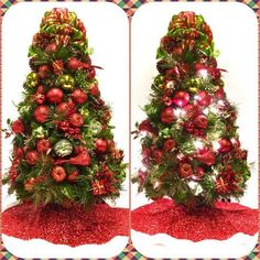111 Amazing Christmas Trees Sandy Newhart Designs Images In 2019