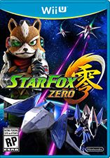 Learn more details about Star Fox Zero for Wii U and take a look at gameplay screenshots and videos.