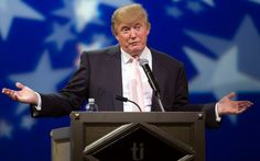 Donald Trump Is Planned Parenthood's Favorite Republican - & other info regarding tax-payer funding of Planned Parenthood