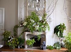 12 Styling Secrets To Rock Your Fireplace Mantel Decor