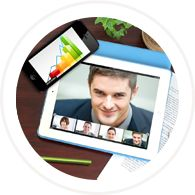 Zoom.us iOS, Windows, Mac Free video conferencing for