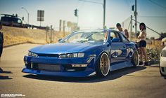 The not so happy S15 is dope
