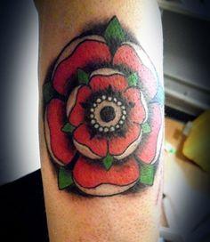 tatspirations on pinterest rose tattoos tudor rose and russian doll tattoo. Black Bedroom Furniture Sets. Home Design Ideas