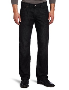 Lucky Brand Mens Men's 361 Vintage Straight Denim « Impulse Clothes