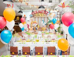 """hercules / Birthday """"A true Hero isnt Measured by the size of his strength, but by the strength of his heart""""   Catch My Party"""