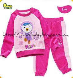 Cute Baby Pajamas - 4 Designs Available    Item Code (Size):  Superman - PJ0001S (2, 3, 4, 5, 6, 7)  Pororo - PJ0002S (2, 3, 4, 5, 6, 7)  Mickey Mouse - PJ0003S (2, 3, 4, 5, 6, 7)  Minnie Mouse - PJ0004S (2, 3, 4, 5, 6, 7)    Price: $10