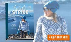 Kjøp boka Friluftsstrikk her Ark, Tweed, Knitting Patterns, Store, Inspiration, Women, Fashion, Biblical Inspiration, Moda