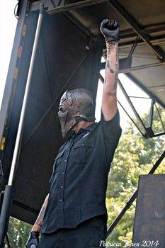 Inside the Mayhem: Interview with J. Mann of Mushroomhead