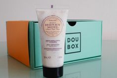 Unboxing | DOUBOX Perlier Honey Miel Körperpeeling