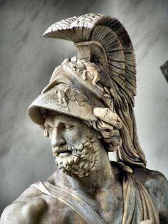 Menelao (det). Florencia. IT.-