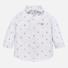 Takes All Sorts Shirt - Sale - French Connection Trendy Dresses, Trendy Outfits, Pull On Jeans, Celebrity Kids, Shirt Sale, Kids Wear, Kids Fashion, Fashion Fall, Types Of Shirts