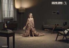 Best of Web 31 imagens perturbadoras (e impactantes!) vão te provocar- e fazê-lo refletir sobre a vida