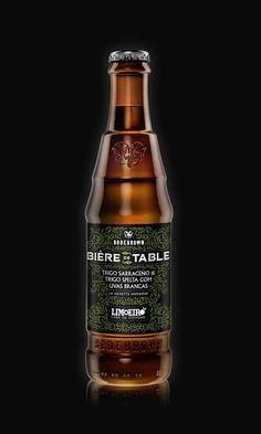 Bodebrown Limoeiro - Bière de Table