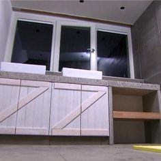 Badkamer vervolg - Eigen Huis en Tuin