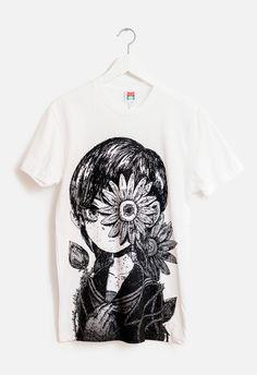 FLOWERGIRL T-Shirt