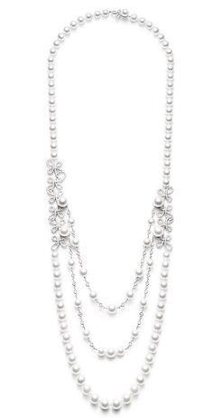 Piaget Pearls