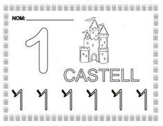 Fitxes projecte castells valencià