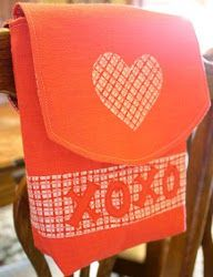 21 Valentine's Day Sewing Projects. Love is in the air with these Valentine's Day crafts. Enjoy this special holiday with fun sewing projects you can make with or for your sweetie.