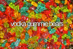 wanna try this! i've tried Amaretto gummie bears tho, so good!
