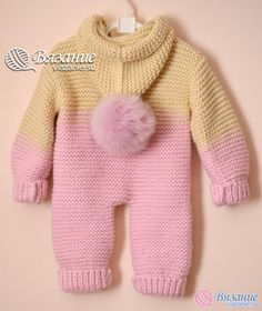 Diskusia o službe LiveInternet - ruský online denník Knitting Baby Girl, Knitting For Kids, Baby Knitting Patterns, Crochet For Kids, Baby Patterns, Knit Crochet, Baby Cardigan, Knit Baby Dress, Crochet Baby Clothes