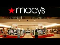Macy's Crashes After Attacking Trump - YouTube