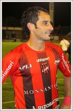 28 de febrero: cumpleaños de Diego Levato (mediocampista)
