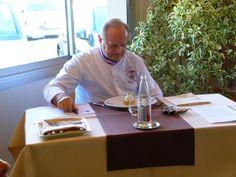 Club Gastronomique Prosper Montagné par Alain Kritchmar: 01/01/14
