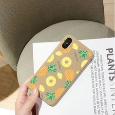 TPU iphone Phone Shell Avocado Fruit Pattern is fashionable and cheap, come to NewChic to see more trendy TPU iphone Phone Shell Avocado Fruit Pattern online. Cute Cases, Cute Phone Cases, Phone Case Store, Iphone Cases For Girls, Fruit Cartoon, Fruit Pattern, Mobile Covers, Iphone Phone, Summer Fruit