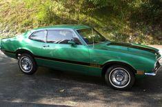 2005- fourth Maverick -1971 Ford Maverick Grabber-shift kit-larger torque converter-refurbished 302- awesome