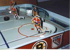 Table Hockey Pro - Your Number One Source For Table Hockey ...