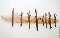 Купить Деревянная вешалка для одежды Тайга - вешалка для одежды, деревянная вешалка, вешалка в прихожую