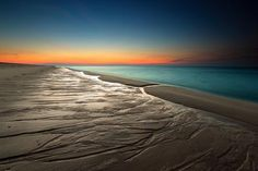 Sylt Ellenbogen im Mai 14 Sonnenuntergang