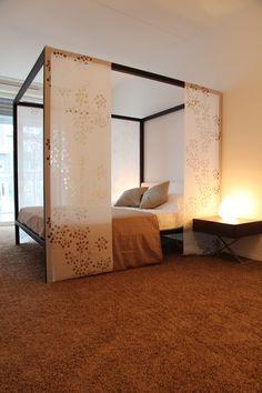 Bedroom i did in Maarssen (Utrecht the Netherlands.
