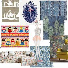 shoppingvisadron: new web, part III - gaultier