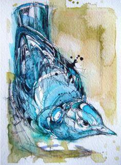 Blip by Abby Diamond [SOURCE]