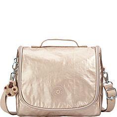 New Kipling Kichirou Cross Body Lunchbag online shopping - Alltrendytop Kipling Handbags, Kipling Bags, Handbags On Sale, Luxury Handbags, Kit Mochila, Insulated Bags, Small Leather Wallet, Leather Wallets, Online Bags