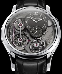 Romain Gauthier Logical One Watch: How Sensible Is It? Also, How Expensive?
