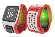 TomTom Just Upped Their Game with the New Runner Cardio GPS Watch: Your new go-to watch for staying on track. #SelfMagazine
