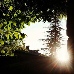 #cassinettadilugagnano #borghipiùbelliditalia #luoghiedemozioni #Navigliogrande #natura #colori #cassinettadilugagnano