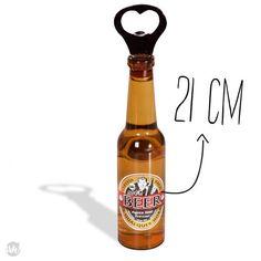 Abridor de Garrafa Open Beer - Uatt?