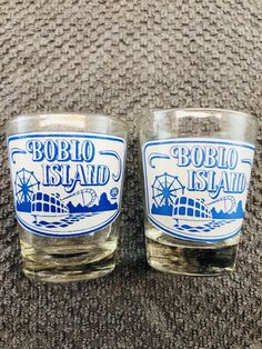 Boblo Island Amusement Park Souvenirs