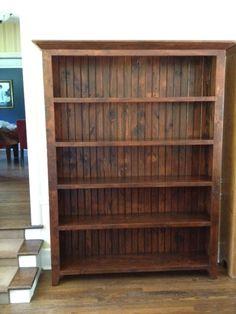 Barnwood Furniture | Furniture From The Barn | Reclaimed Barnwood Furniture |
