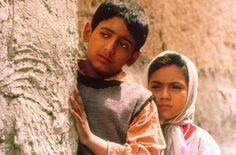 """Caminos del viento: """"Children of Heaven""""."""