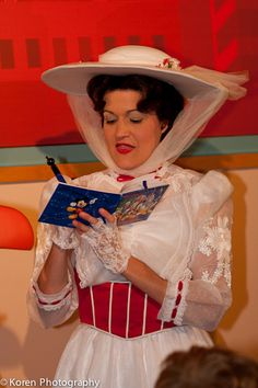 Characterpalooza -Disney's best kept secret | Magical Memory Maker
