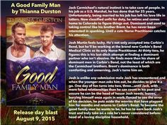 A Good Family Man (Corbin's Bend) by Thianna Durston