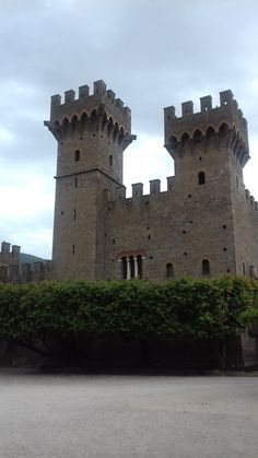 Il Castello Lancellotti