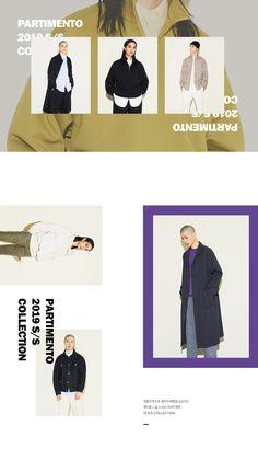 Lookbook Layout, Lookbook Design, Fashion Web Design, Fashion Graphic, Webdesign Layouts, Creer Un Site Web, Web Layout, Email Layout, Fashion Banner