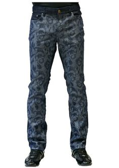 Versace Collection Jeans with Front Paisley Pattern (34) Versace,http://www.amazon.com/dp/B00HDQ1TUO/ref=cm_sw_r_pi_dp_-9Uvtb0J0NWRDMK7