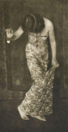 """the dancer"" by c. yarnall abbott"