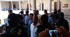 Aplazan por séptima vez la audiencia preliminar en caso Blas Peralta